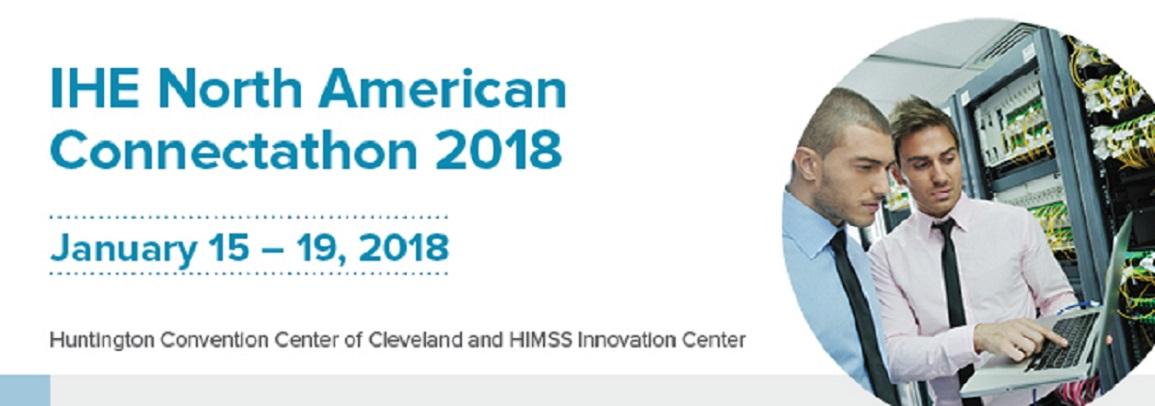 IHE NA Connectathon 2018 - Education