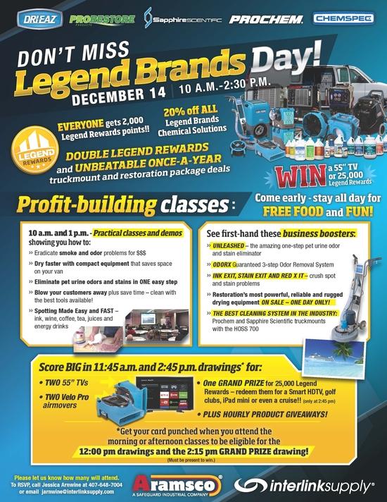LegendBrands_Days_Flyer_Orlando