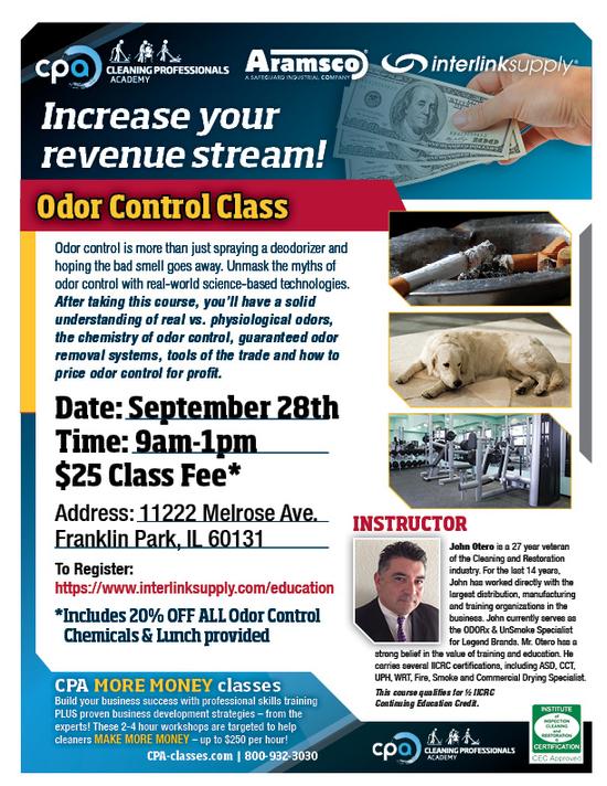 Franklin Park Flyer