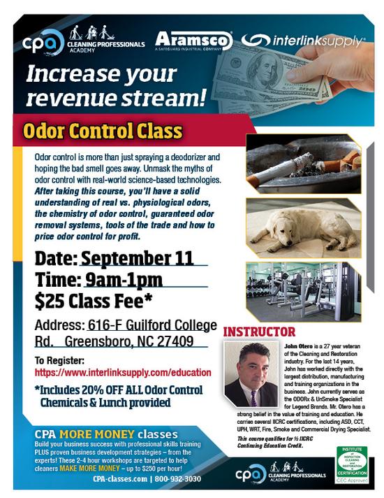 Greensboro Flyer
