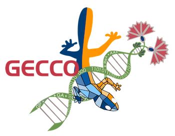 GECCO 2019 - The Genetic and Evolutionary Computation Conference