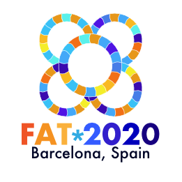 FAT 2020 - ACM Conference on Fairness, Accountability, and Transparency