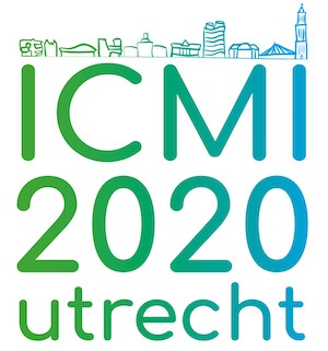 The 22nd ACM International Conference on Multimodal Interaction (ICMI2020)