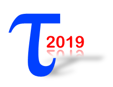TAU'19 - ACM International Workshop on Timing Issues in the Specification and Synthesis of Digital Systems