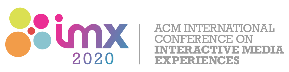 ACM IMX 2020
