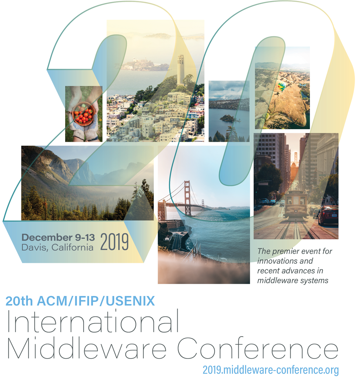 20th ACM/IFIP International Middleware Conference