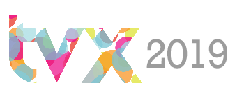 TVX 2019: ACM International Conference on Interactive Experiences for Television and Online Video