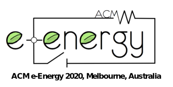 Eleventh ACM International Conference on Future Energy Systems (e-Energy 2020)