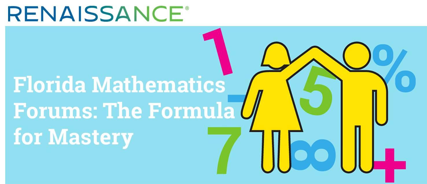 Florida Mathematics Forums: The Formula for Mastery