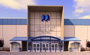 Monroeville Convention Center