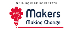 Neil Squires Society Logo