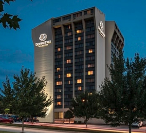 Doubletree Hotel Pittsburgh - Monroeville Convention Center