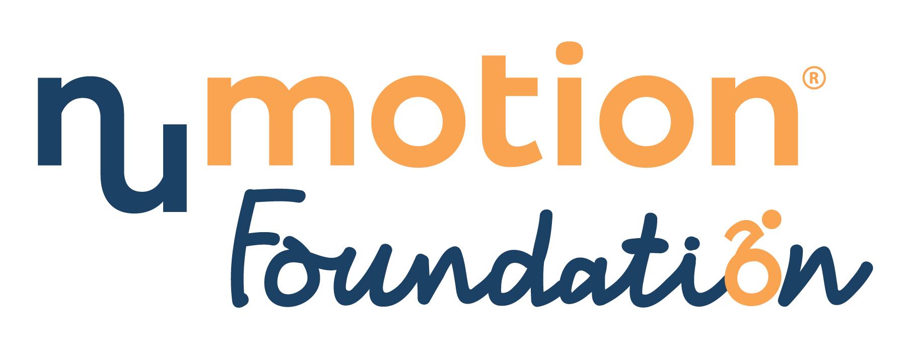 Numotion Foundation Logo