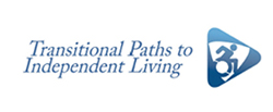 Transitional Path to Independent Living Logo