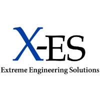 XES logo