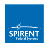 Spirent Federal Systems logo