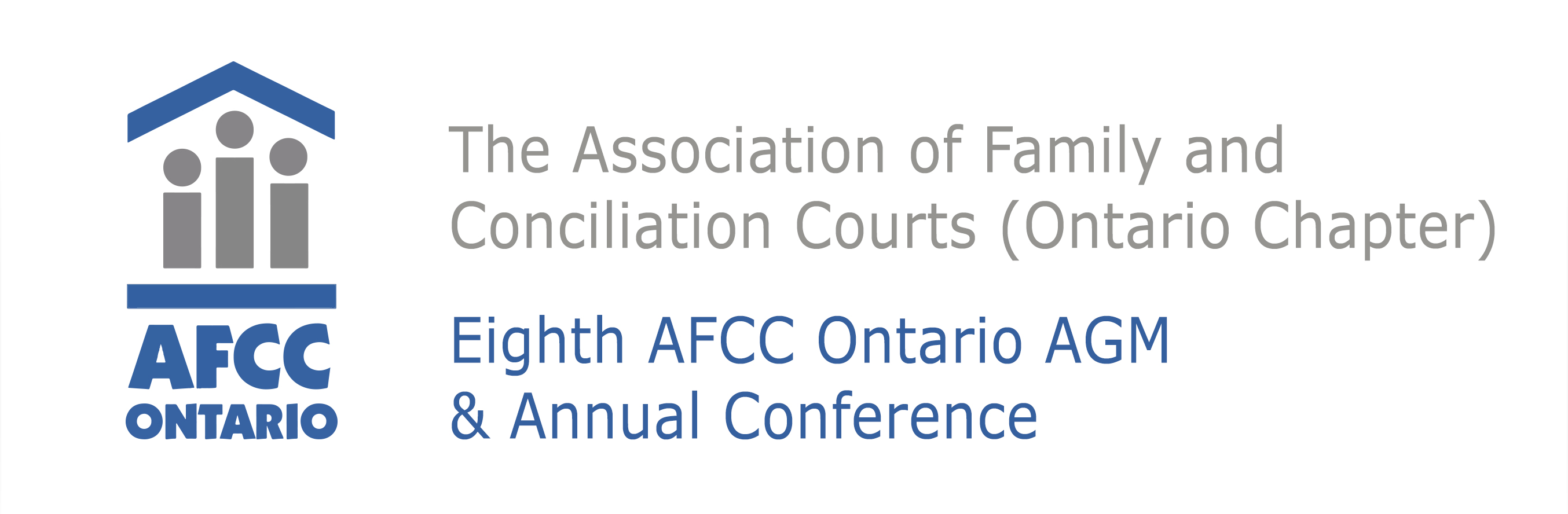 AFCC Ontario AGM & Annual Conference 2016