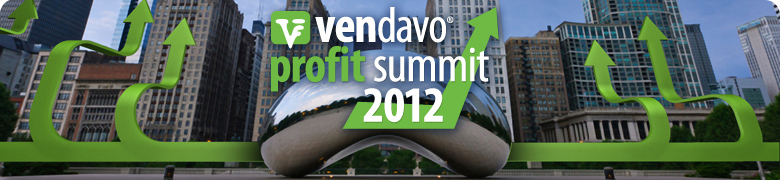 Vendavo Profit Summit 2012