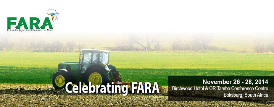 FARA Celebration