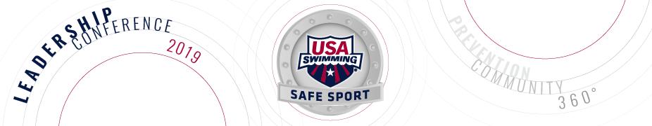 Safe Sport Leadership Conference 2019 - 360°