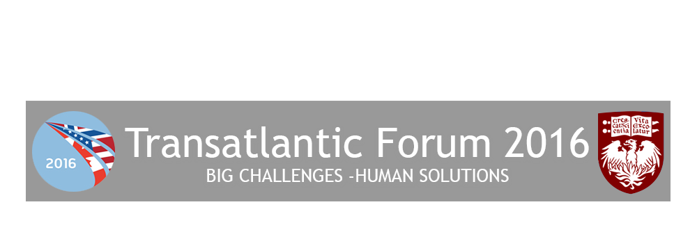 15th Annual Transatlantic Forum