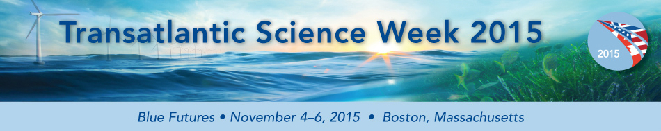 Transatlantic Science Week 2015
