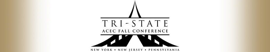 Tri-State ACEC Fall Conference