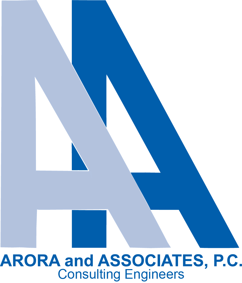 Arora and Associates logo