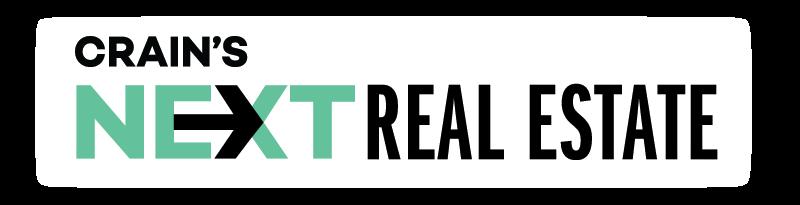 Crain's NEXT: Real Estate