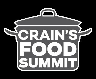 2016 Crain's Food Summit