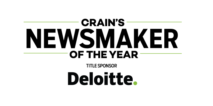 2017 Newsmaker of the Year