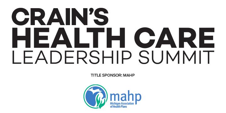 2019 Health Care Leadership Summit