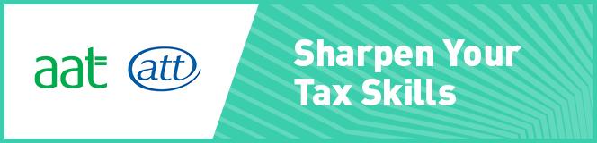 Sharpen Your Tax Skills Series 2019