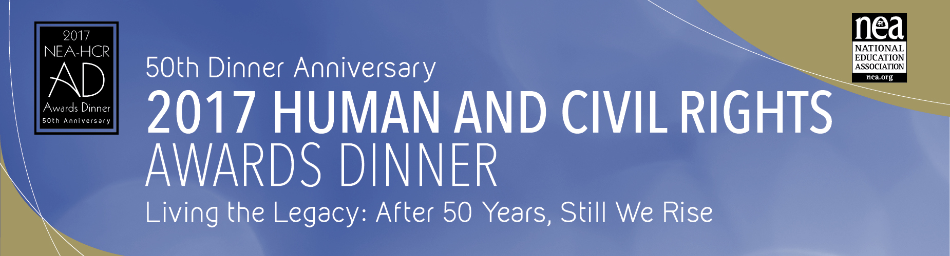 2017 Human and Civil Rights Awards Dinner Ticket Ordering System
