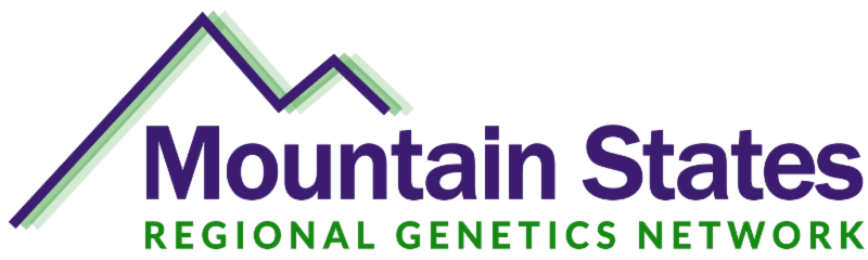 2019 Mountain States Regional Genetics Network (MSRGN) Genetics Summit