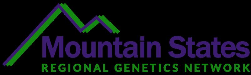 2019 Mountain States Regional Genetics Network (MSRGN) Genetics Summit