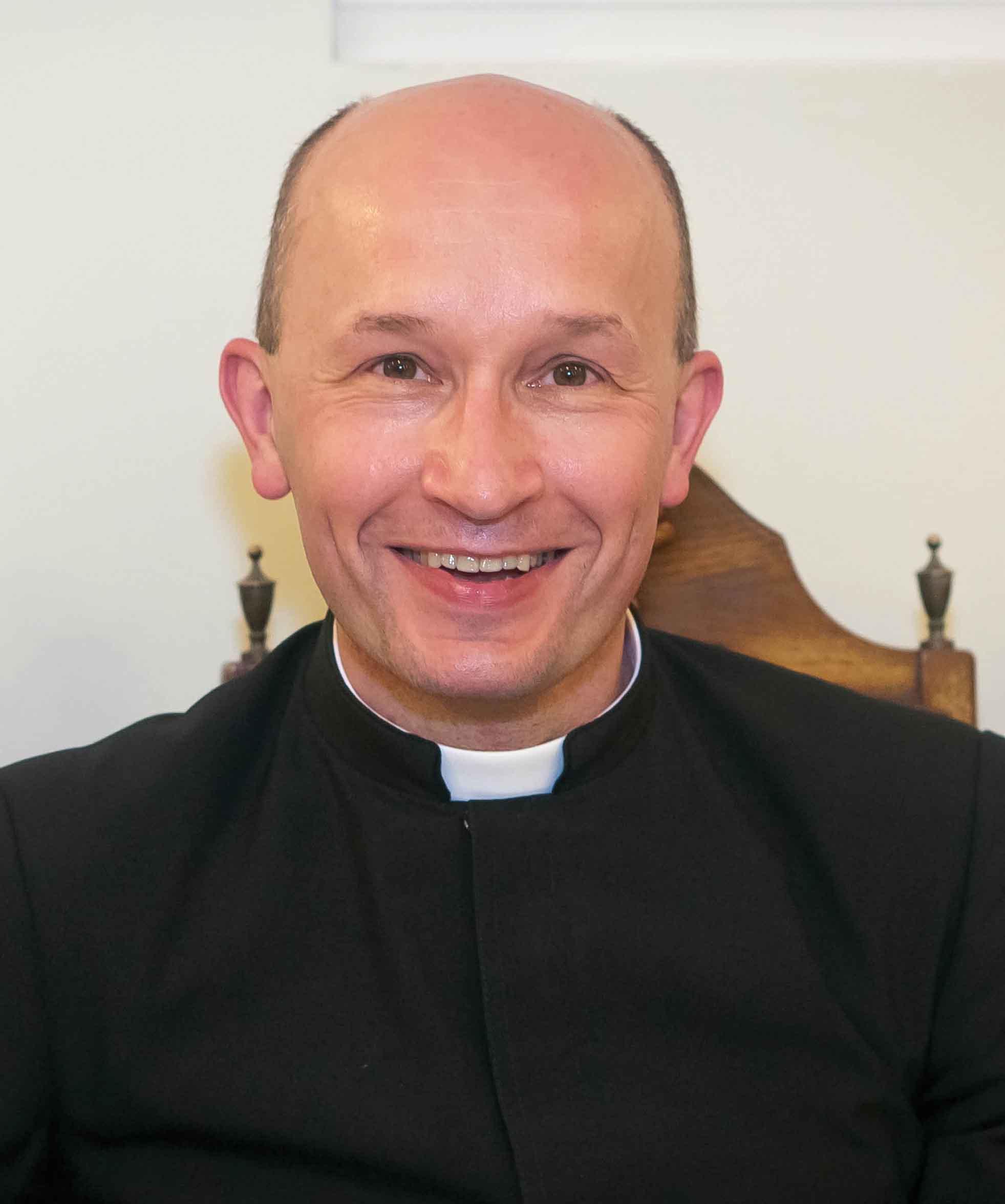 Fr. Jürgen Wegner