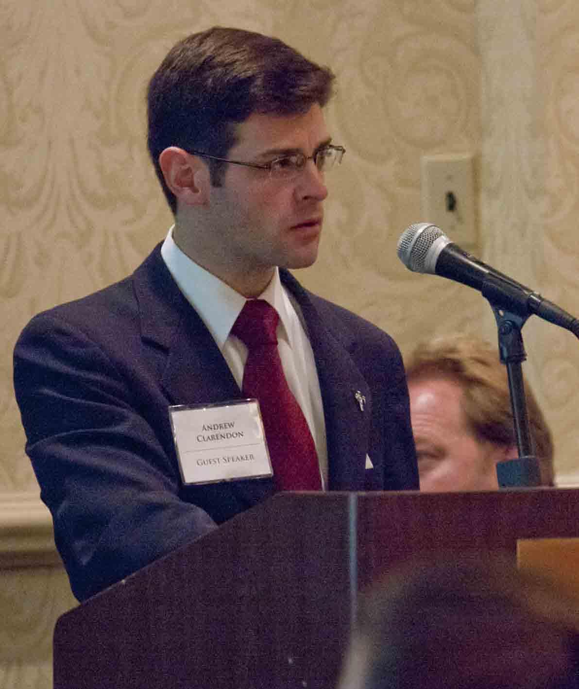 speaker 2011
