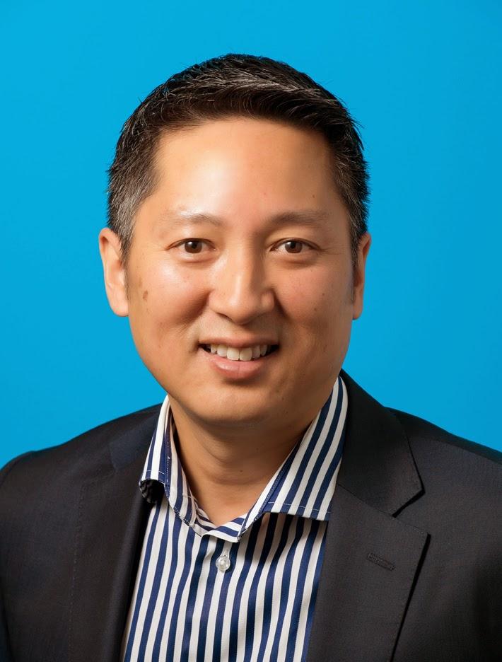 Marcus Chen photo 2