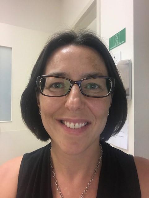 Fiona Fargie