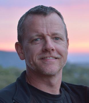 Dr Mark O'Reilly