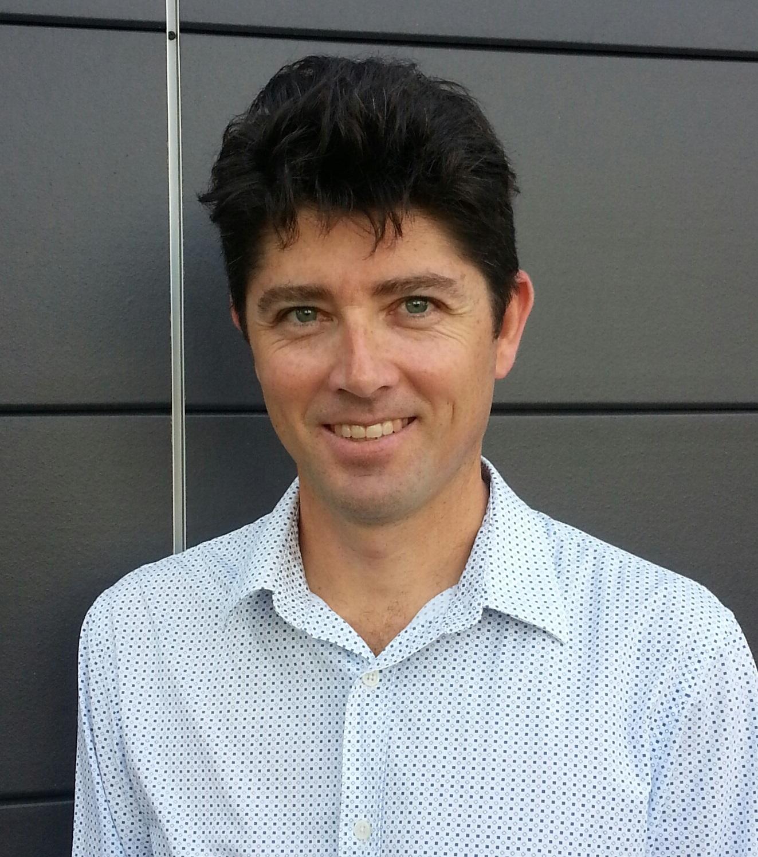 Dr Nathan Ryder