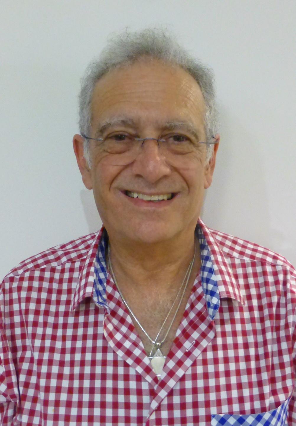 Morris Bersin