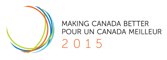 Making Canada Better 2015