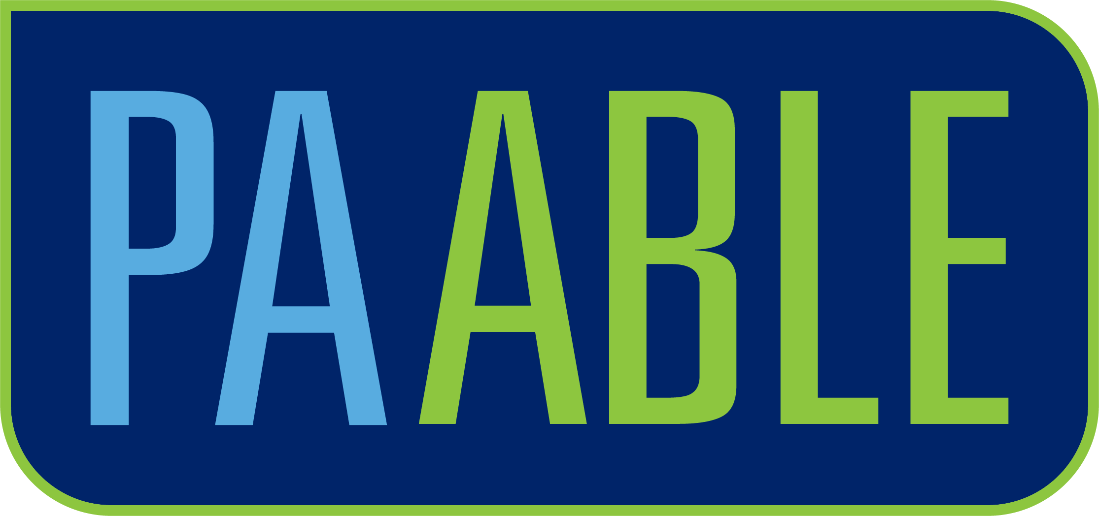PA ABLE Logo