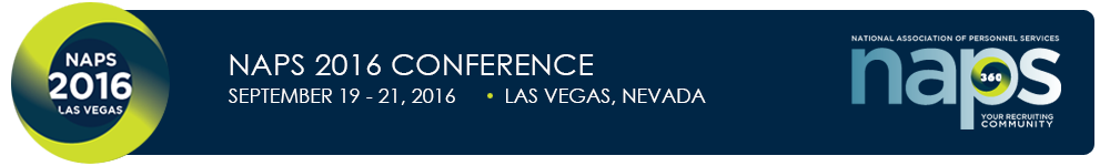 NAPS 2016 Conference