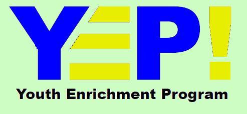 2012-2013 YEP Elementary School Year