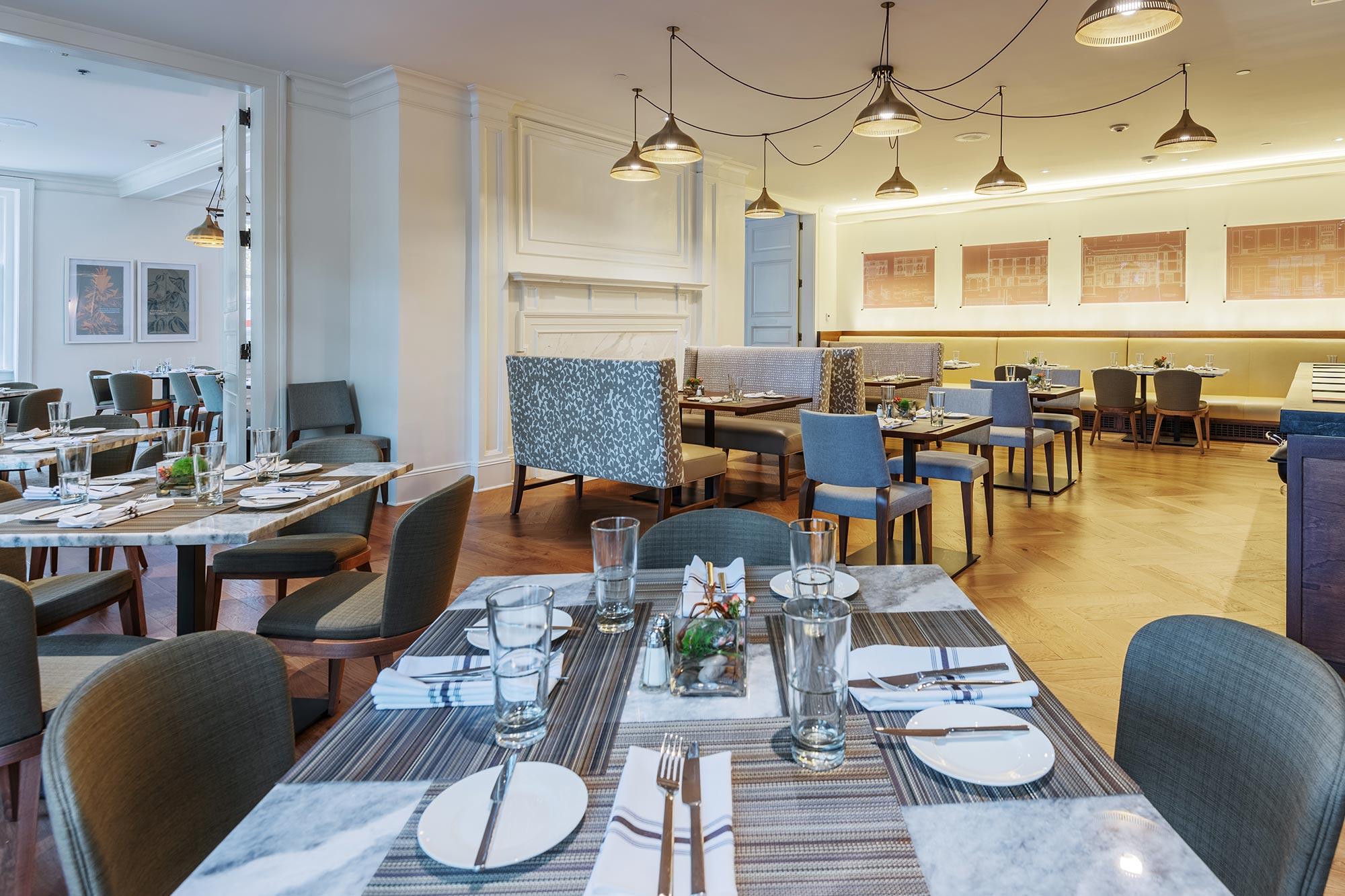 Carolina Inn Dining