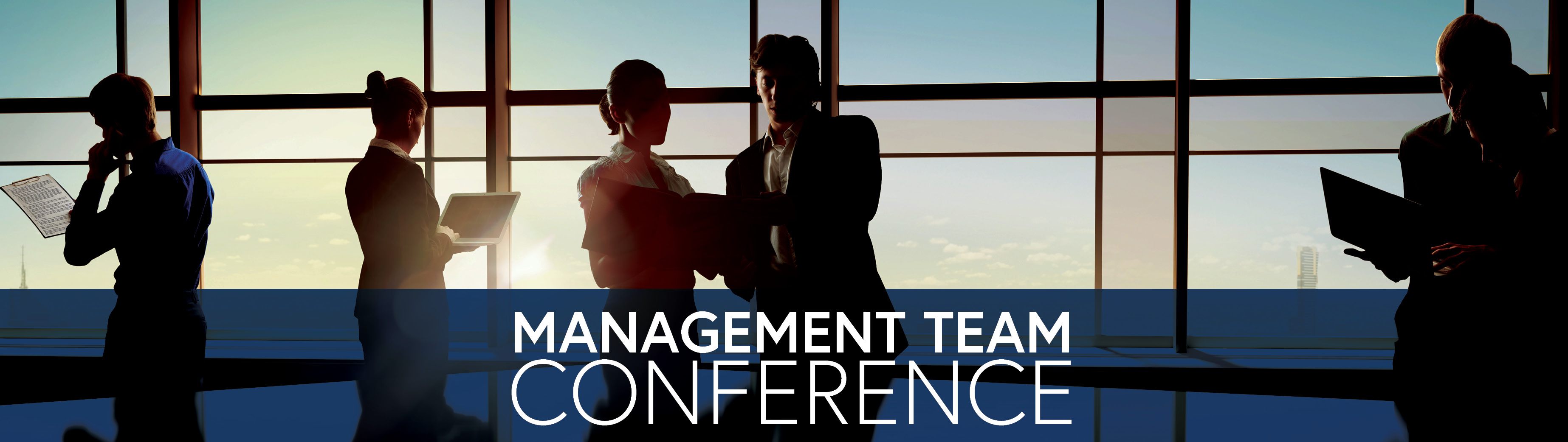 Management Team Conference