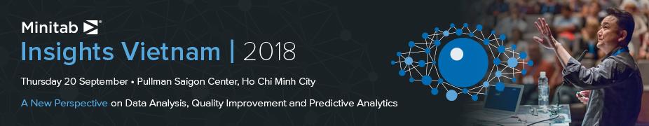 Minitab Insights Vietnam